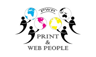 PWP-Print and Web People with Larry Winkler and Michelle Atkinson