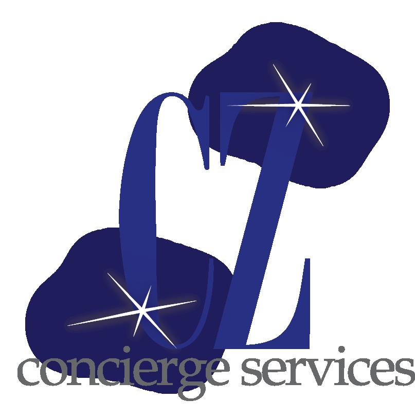 CZ Concierge Services with Christine Zika