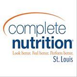 complete nutrition stl logo