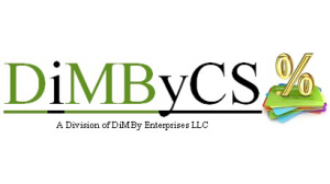 dimby logo on website