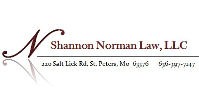 Shannon Norman Law – Shannon Norman