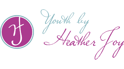 Youth by Heather Joy