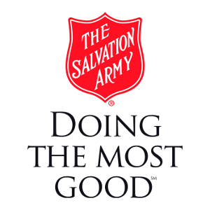 Salvation Army-St. Charles says Thank You!