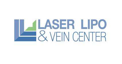 Laser Lipo and Vein Center Logo PNG425x225